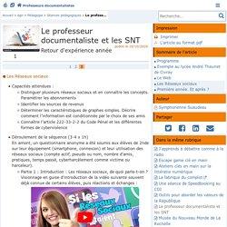 Les réseaux sociaux // Poitiers