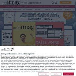 Qui sont les documentalistes du journal Le Monde et quels sont leurs secrets de longévité ?