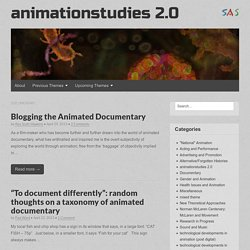 animationstudies 2.0