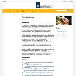 Wetenschappelijk Onderzoek- en Documentatiecentrum (WODC)
