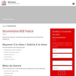 Documentation - BCB Tradical