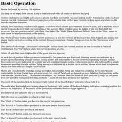 Documentation for Jtwixt
