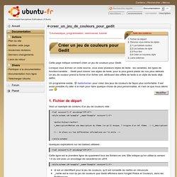creer_un_jeu_de_couleurs_pour_gedit - Documentation Ubuntu Francophone