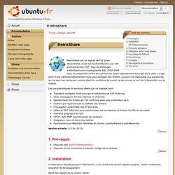Documentation Ubuntu Francophone