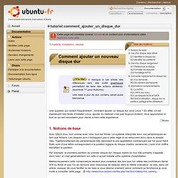 tutoriel:comment_ajouter_un_disque_dur