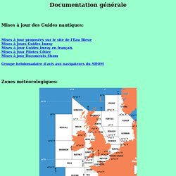Documentation générale