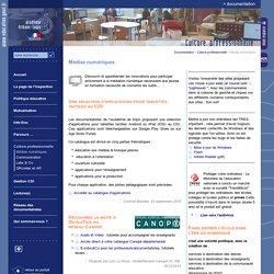 Documentation:Médias numériques