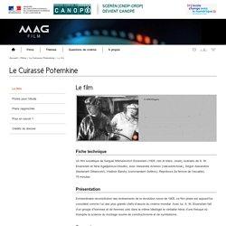 Le film -Le Cuirassé Potemkine-Mag Film-Centre National de Documentation Pédagogique