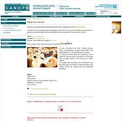Frère des chevaux - CRDP de l'académie d'Aix-Marseille - Centre régional de documentation pédagogique - SCEREN