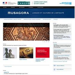 Musagora