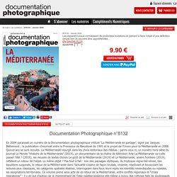 Documentation Photographique n°8132 : La Méditerranée