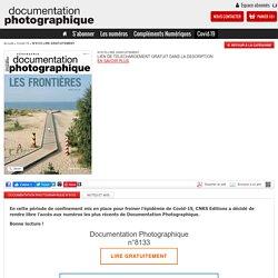 N°8133 LIRE GRATUITEMENT DOC8133free : Documentation Photographique