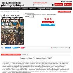 Documentation Photographique n°8137