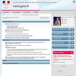Documentation et publications officielles