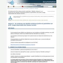 Défi Babelio - Charte d'utilisation à faire signer par les élèves