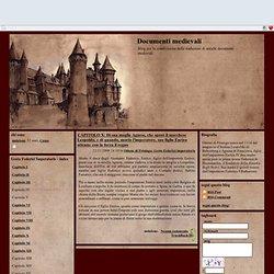 Documenti medievali > ricerca per tag [dinastia salica]