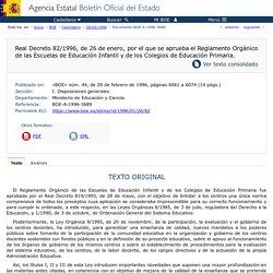 Documento BOE-A-1996-3689