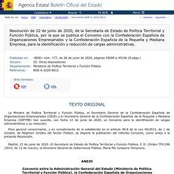 Documento BOE-A-2020-6812