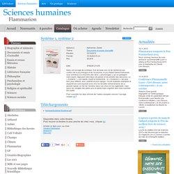 Documents et essais d'actualité - Système 1, système 2