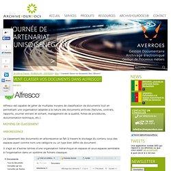 ArchiveYourDocs - Fournisseur de solutions de GED en Tunisie - WORKFLOW - EDITIQUE