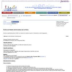 Documents - sitEColes