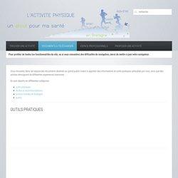 Documents à télécharger - Sport Santé Bien-Être en Bretagne