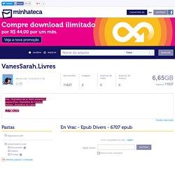 En Vrac - Epub Divers - 6707 epub - Documents - VanesSarah.Livres - minhateca.com.br, Página 11
