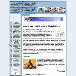 DocVélo - brève Histoire de la bicyclette
