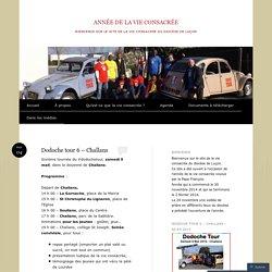 Dodoche tour 6 – Challans