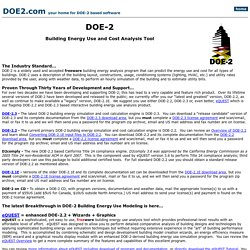 DOE-2