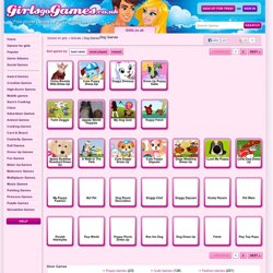 free games for girls ggg
