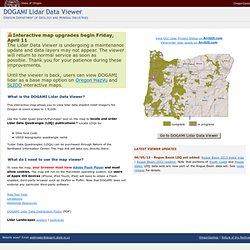 Lidar Data Viewer - Introduction