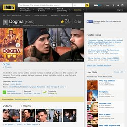 Dogma (1999