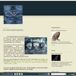 Les crânes dolichocéphales - Le blog de Feyd Harkonnen