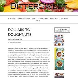 Dollars to Doughnuts