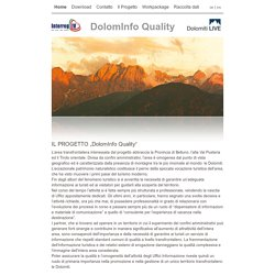 DolomInfo Quality