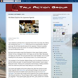 Taiji Action Group (site)