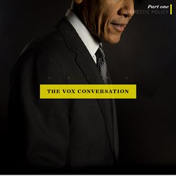 Barack Obama: The Vox Conversation
