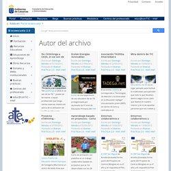 Domingo Méndez » Portal eco escuela 2.0