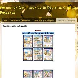 Hermanas Dominicas de la Doctrina Cristiana