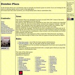 Domino Plaza