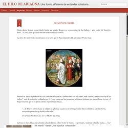 DOMINUS ORBIS_DERECHO MEDIEVAL