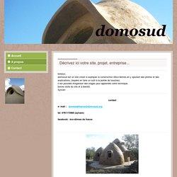 domosud - domosud.org