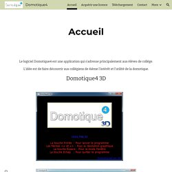 Domotique4