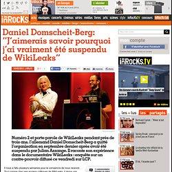 L'Aventure Wikileaks