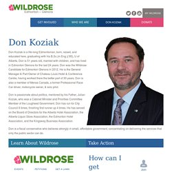 Don Koziak