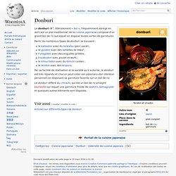 Donburi