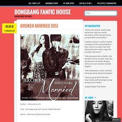 Dongbang Fanfic House
