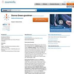 Donna Green-goodman