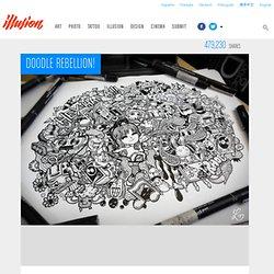 Doodle Rebellion!